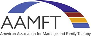 The American Association for Marriage and Family Therapy (AAMFT) is the professional association for the field of marriage and family therapy. We represent the professional interests of more than 50,000 marriage and family therapists throughout the United States, Canada and abroad.